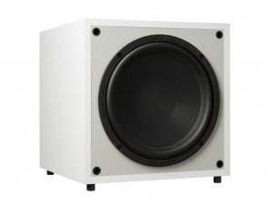 Monitor AudioMonitor MRW-10 bialy Black Friday zadzwoń 666 073 847
